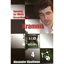 KHALIFMAN - Opening for White According to Kramnik vol.4