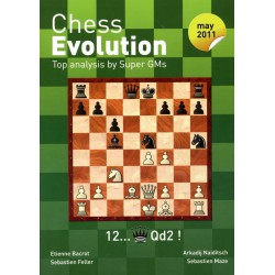 Chess Evolution - May 2011