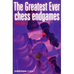 GIDDINS - The Greatest Ever chess endgames