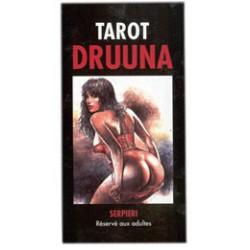 Tarot Druuna