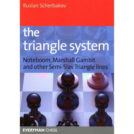 SCHERBAKOV - The Triangle System