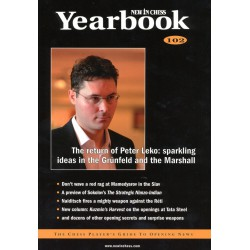 New in Chess Yearbook n°102
