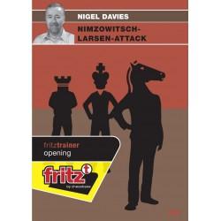 DVD DAVIES - Nimzowitsch-Larsen-Attack