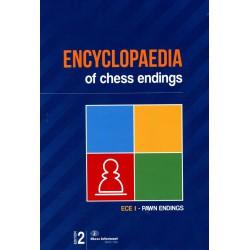 Encyclopaedia of Chess Endings - Pawn Endings