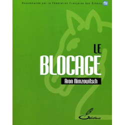 NIMZOWITSCH - Le blocage