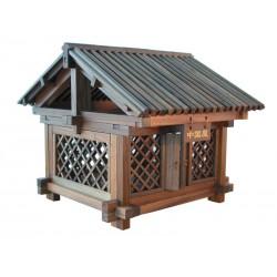 Casse-tête Maison Chinoise - Xinyunlou