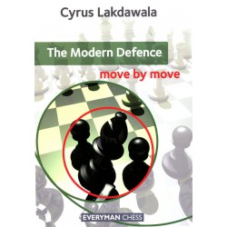 LAKDAWALA - The Modern Defence move by move