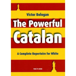 BOLOGAN - The Powerful Catalan A Complete Repertoire for White