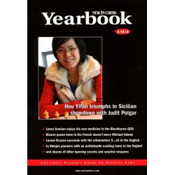 New in Chess Yearbook n°103