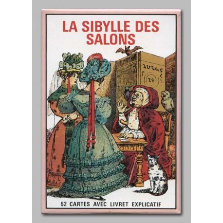 La Sibylle des Salons