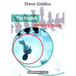 GIDDINS - The English move by move