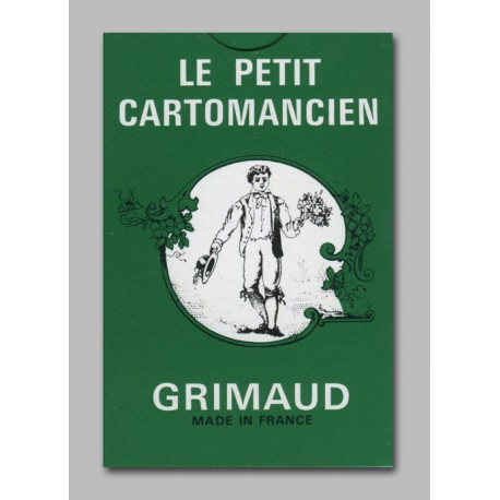 Le Petit Cartomancien
