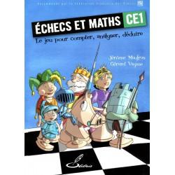 MAUFRAS, VAYSSE - Échecs et Mat CE1