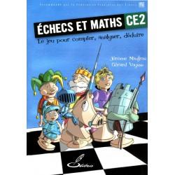 MAUFRAS, VAYSSE - Échecs et Mat CE2