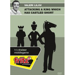 LILOV - Attacking a King which has castled short DVD