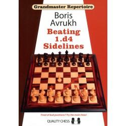 AVRUKH - Beating 1.d4 Sidelines