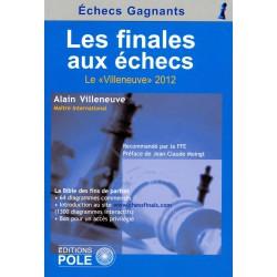 VILLENEUVE - Les Finales aux échecs