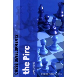 VIGUS - The Pirc (Chess Developments)