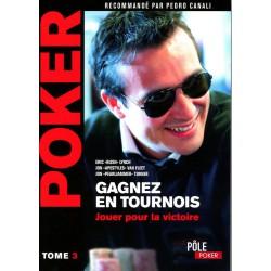 LYNCH, VAN FLEET, TURNER - Gagnez en tournois TOME 3