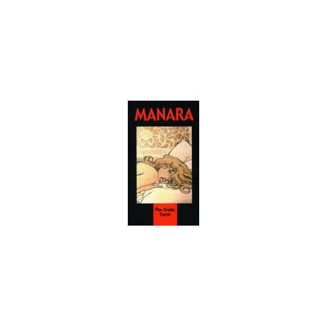 Tarot Manara