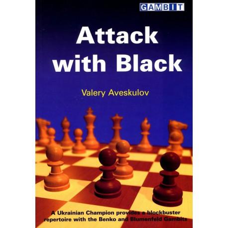 AVESKULOV - Attack with Black
