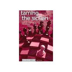 DAVIES - Taming the Sicilian