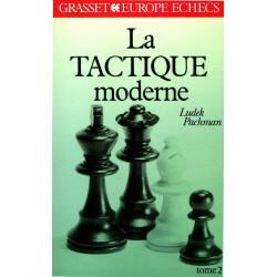 PACHMAN - La Tactique moderne Tome 2