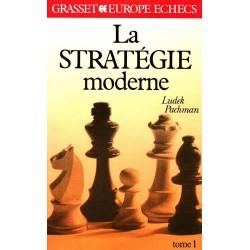 PACHMAN - La stratégie moderne Tome 1