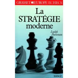 PACHMAN - La stratégie moderne Tome 2