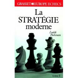 PACHMAN - La stratégie moderne Tome 3