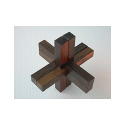 Croix de charpentier