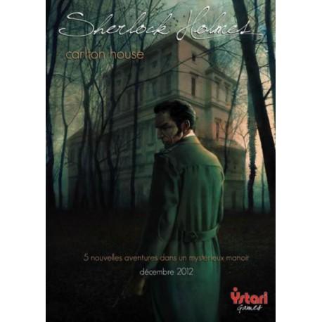 Sherlok Holmes - Détective Conseil : Carlton House