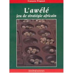 L'awele, jeu de stratégie africain