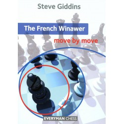 GIDDINS - The French Winawer Move by Move
