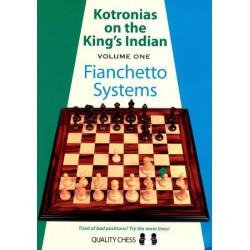 KOTRONIAS - Kotronias on the King's Indian vol. 1 : Fianchetto Systems