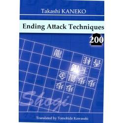 KANEKO - Ending Attack Techniques