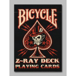 Bicycle Z-Ray Deck