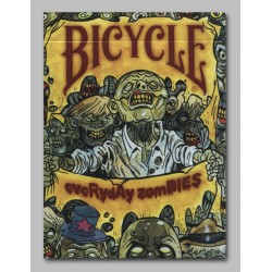 Bicycle Everyday Zombies