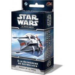 Star Wars : le Jeu de cartes – A la Recherche de Skywalker