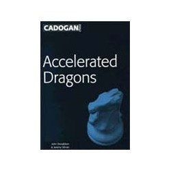 DONALDSON, SILMAN - Accelerated Dragons