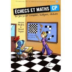 MAUFRAS & VAYSSE - Echecs et Mat CP