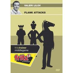 LILOV - Flank attacks DVD