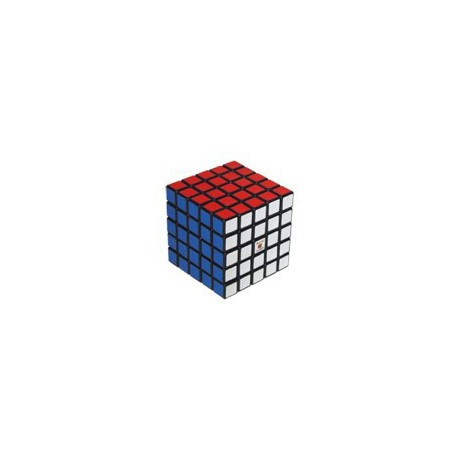 Rubik's cube 5 x 5 x 5