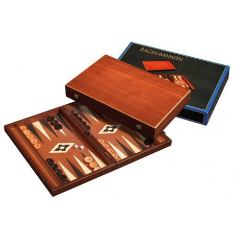 Backgammon Nimos, grand modèle