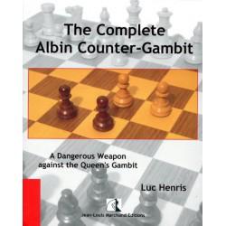 HENRIS - The Complete Albin Counter-Gambit