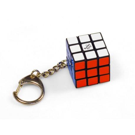 Rubik's cube porte-clés