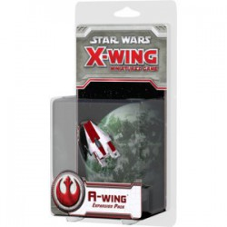 Star Wars X-Wing - Pack d'extension A-WING