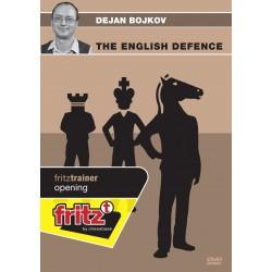 BOJKOV - the English defence DVD