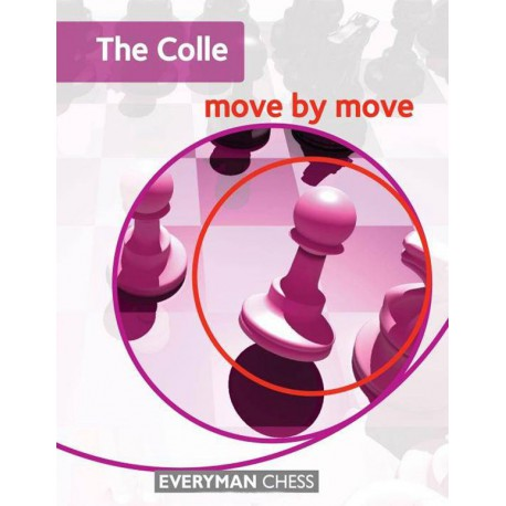 LAKDAWALA - The Colle Move by Move
