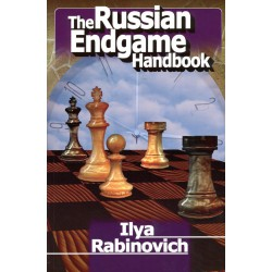 RABINOVICH - The Russian Endgame Handbook